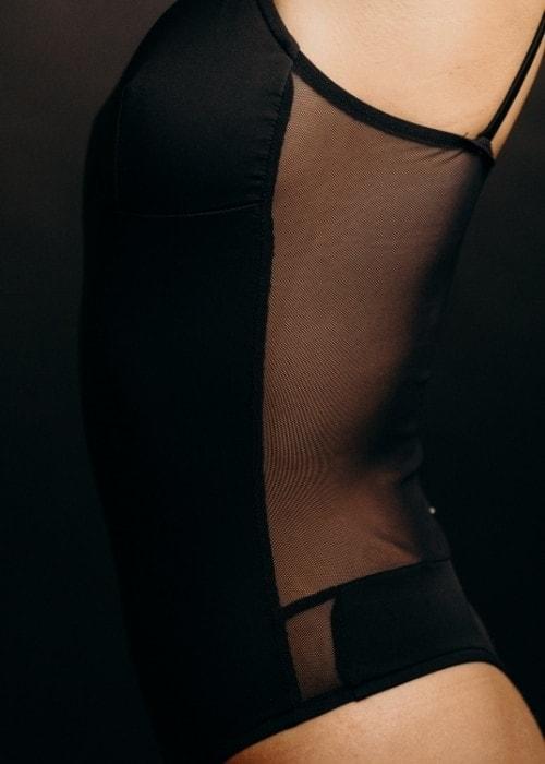 Victoria Bodysuit